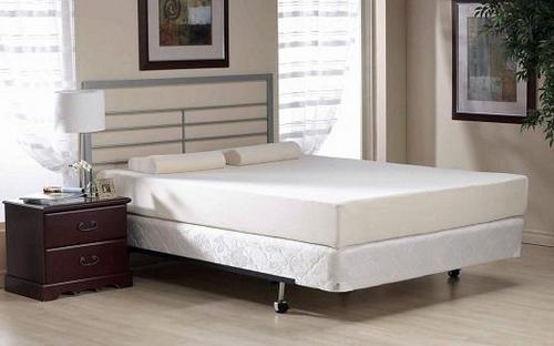 Как правильно выбрать кровать и матрас
