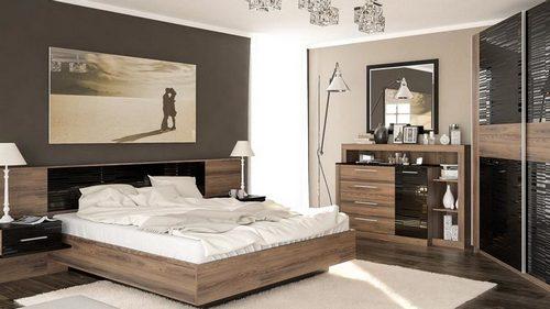 Советы по выбору мебели в спальню