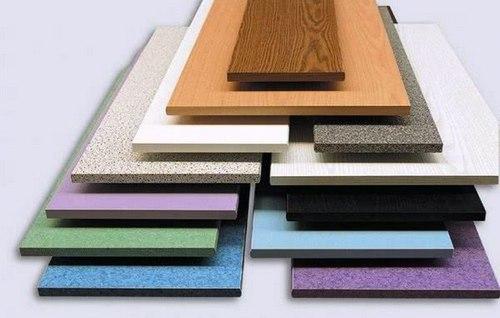 Материалы, применяемые в производстве мебели