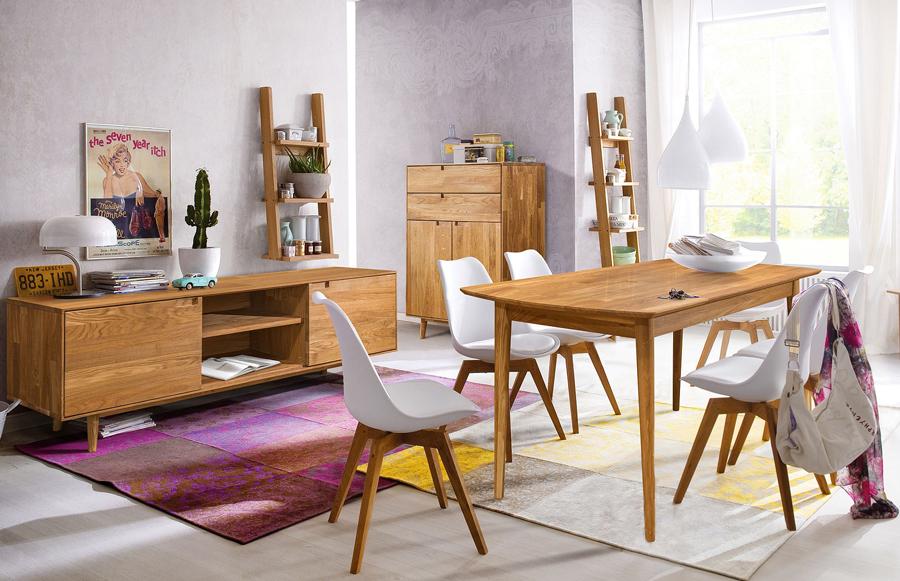 Стиль Лофт в мебели - дань моде или удачное решение?