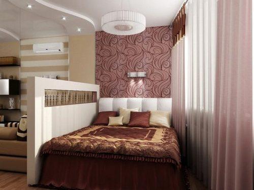 Советы по выбору спальни