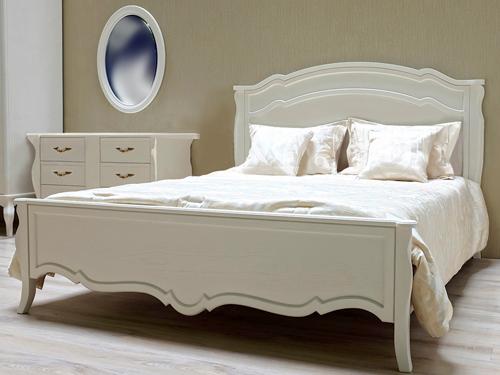 Классические мебели в спальню: Изабель и Шамони